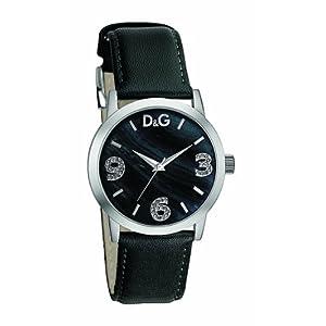 D&G Dolce&Gabbana DW0689 – Reloj analógico de mujer con