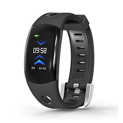 chirm Smart Armband 3D dynamische UI Sport Armband Informationen Push Herzfrequenz Blutdruck Erkennung Smart Armband ()