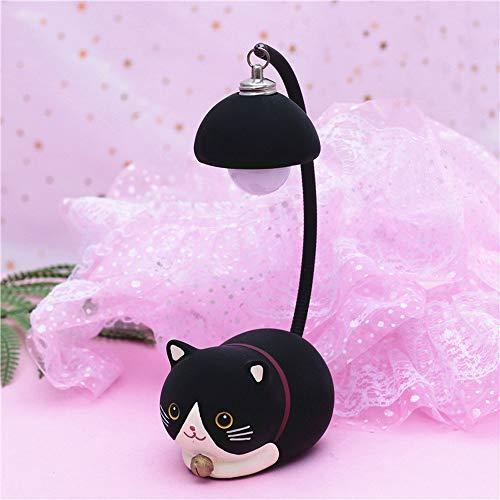 Nachtlampe Kinderzimmer Dekoration Lampen Nette Katze Tischleuchten Für Baby Kinder Geschenke Schlafzimmer Cartoon Raum