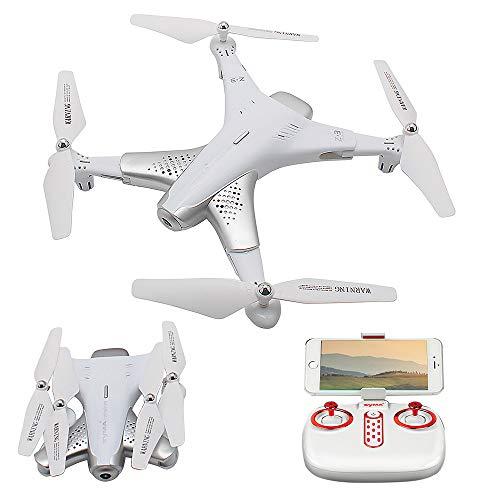 Goolsky Syma Z3 Plegable Drone Cámara 720P WiFi FPV