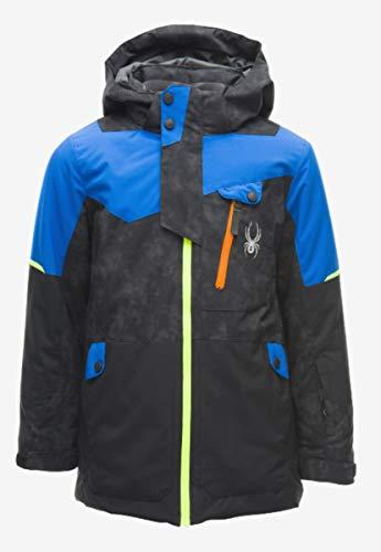 Spyder Boys Tordrillo GTX Jacket Jungen Skijacke Winterjacke Jacke Grösse 152 -