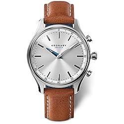 KRONABY SEKEL relojes unisex A1000-0658