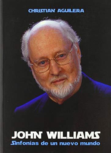 John Williams por Christian Aguilera Martin