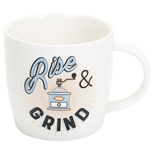 rst 20Unze und Oversized Keramik Kaffee Tasse ()