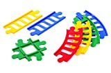 TOLO First Friends Train Track Pack