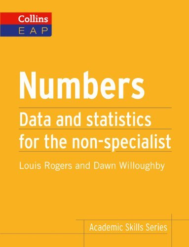 Numbers: B2+ (Collins Academic Skills ) by Louis Rogers (2013-09-12)