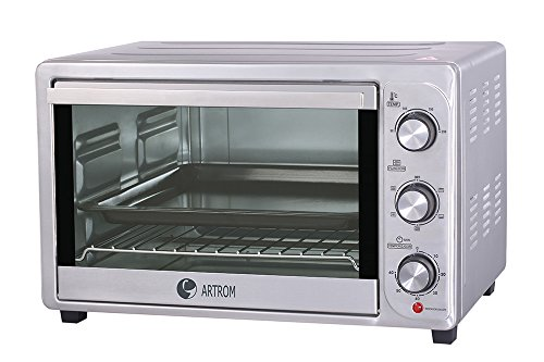 Artrom TO-A32YLC Mini horno