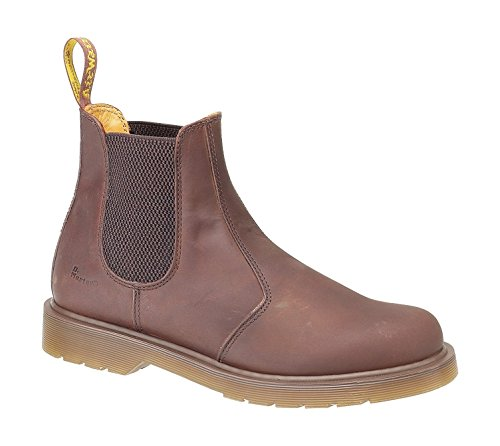 Dr. Martens - Chaussures - Homme Marrone (Brown)