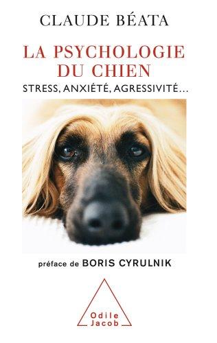 Psychologie du chien (La)