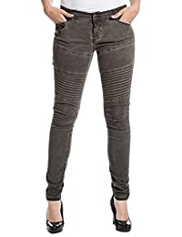 Timezone Damen Slim Hose PaulaTZ fashion pants