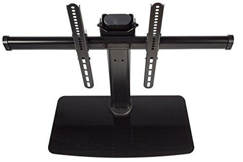 Eurosell Premium LCD LED TV Ständer Standfuss Standfuß Halterung Ständer Fernseher Stand TFT Aufsatz Möbel Rack Tisch Tischständer Universal 32 - 65 Zoll ! Voll beweglich neigbar schwenkbar
