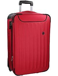 Movom Brooklyn Maleta, 66 cm, 56 Litros, Rojo