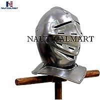 nautique Mart allemand Maximilien casque Wearable médiéval Costume d'Halloween