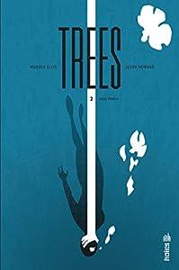 """Afficher """"Trees n° 2<br /> Deux forêts"""""""