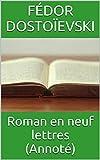 roman en neuf lettres annot?