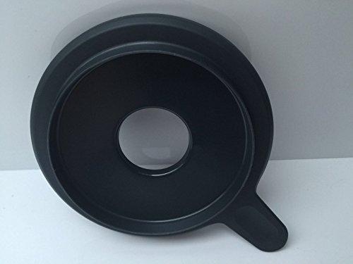 Original Vorwerk Mixtopfdeckel Deckel für Mixtopf mit Dichtung Thermomix TM5 TM5 NEU