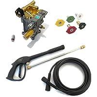 Autowaschanlage Schneeschaum Gun Lance für Black Decker Hochdruckreiniger