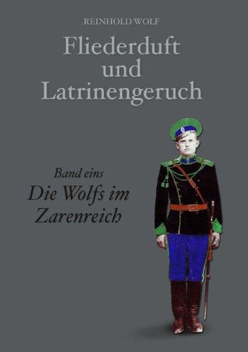 Fliederduft Und Latrinengeruch Cover Image