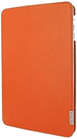 Piel Frama FramaSlim Étui en cuir pour iPad Mini/Apple Mini Retina Display Orange