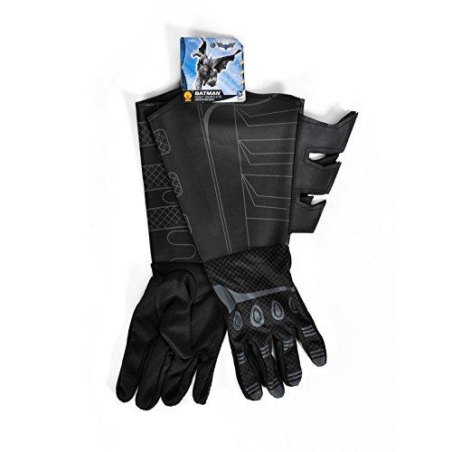 Kostüm Handschuhe Batman ()