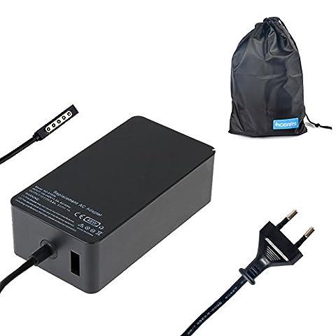 iGears-Pro 48W 12V/3.6A Ersatz AC Adapter Laptop Notebook Tablet Netzteil
