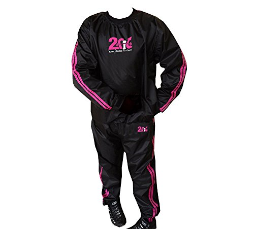 Heavy Duty 2fit – Sauna Suits
