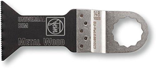 Fein Zubehör osz. Werkzeuge Fein Sägeblatt E-Cut Universal 44 mm 63502148029