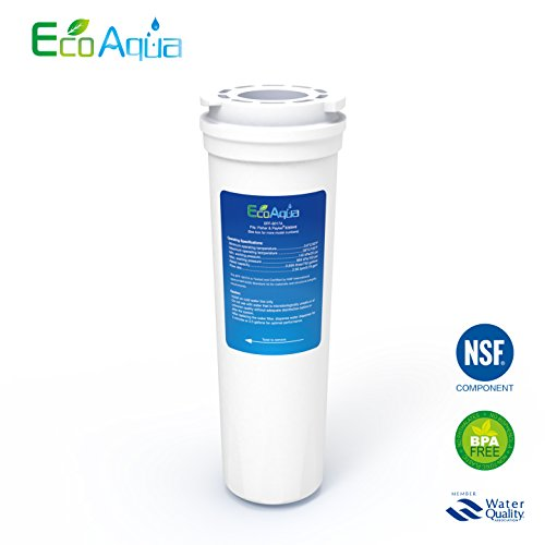 1-x-ecoaqua-eff-6017a-ice-water-refrigerator-filter-to-fit-fisher-paykel-836848-836860-activesmart-e
