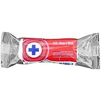 Blue Lion First Aid Sterile Verbandskissen, 18 cm, für Arme, Bein, Blau, 25 Stück preisvergleich bei billige-tabletten.eu