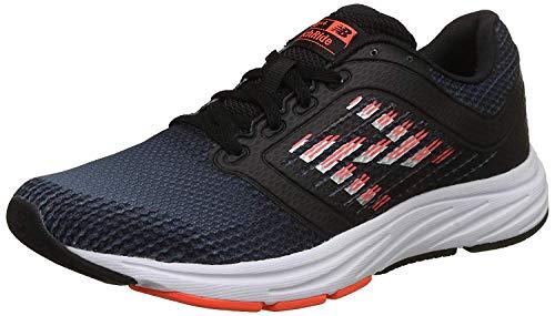 New Balance W480V6, Chaussures de Running Femme, Noir (Black/Grey Black/Grey), 41.5 EU