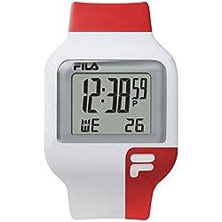 Unisex quartz wristwatch Fila 38-029-001