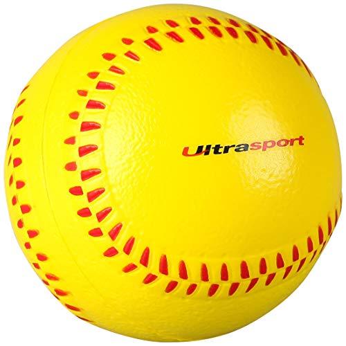 Ultrasport Softball aus Schaumstoff, vielseitig einsetzbar als...
