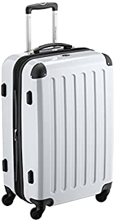 HAUPTSTADTKOFFER - Alex - Luggage Suitcase Hardside Spinner Trolley 4 Wheel Expandable, 65cm, white (B00518N28S) | Amazon price tracker / tracking, Amazon price history charts, Amazon price watches, Amazon price drop alerts