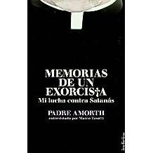 Memorias de un exorcista (Indicios no ficción)