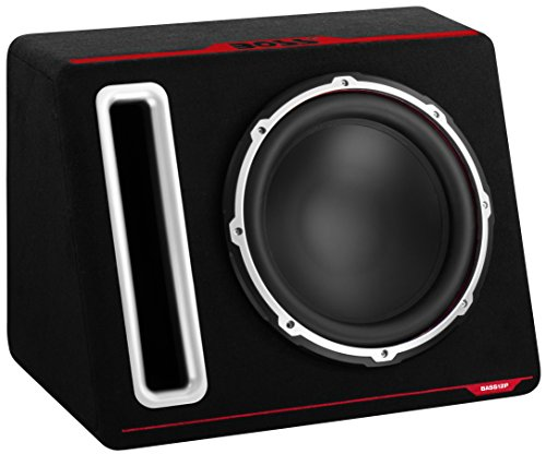 BOSS AUDIO BASS12P 12 Zoll 800 Watt Gehäuse-Subwoofer Boss Audio 12