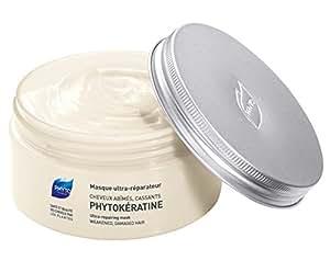 Phyto Phytokératine Masque Ultra Réparateur pour Femme 200 ml