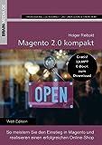 Magento 2.0 kompakt (Web.Edition)