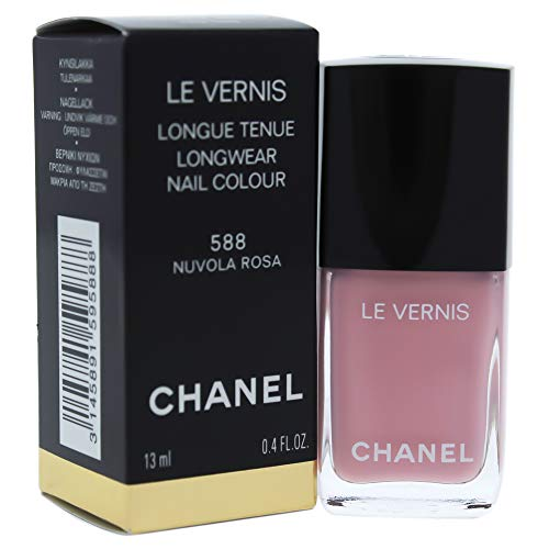 Chanel Le Vernis lunga tenuta smalto 588nuvola rosa