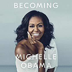von Michelle Obama (Autor, Erzähler), Penguin Books Ltd (Verlag)(1)Neu kaufen: EUR 25,33