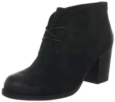 Vagabond  Dee Ankle Boots Womens  Black Schwarz (black) Size: 4 (37 EU)