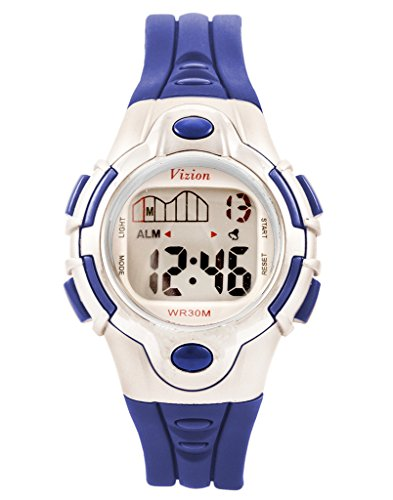 Vizion 8502-4  Digital Watch For Kids