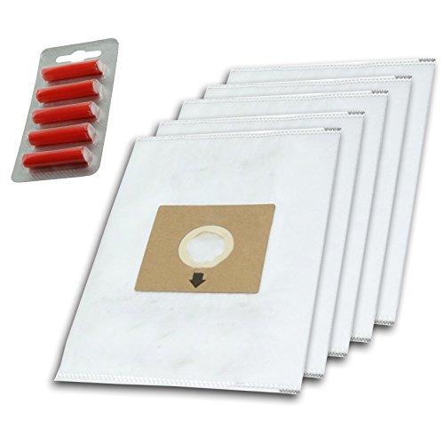Spares2go bolsas de polvo de filter-flo para Hotpoint-Ariston slb10bdb aspiradora (paquete de 5+...