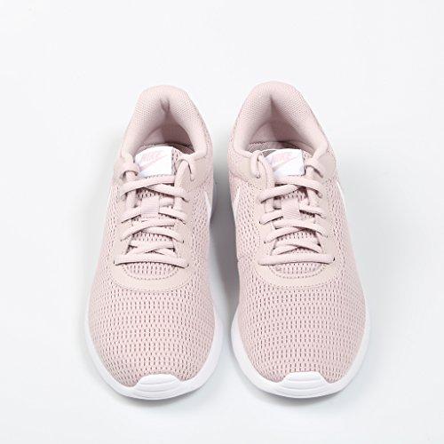 Nike Damen Kleid Dri-FIT Dance Top, ärmellos particle rose-white (812655-605)