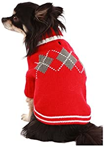 Pull pour chien Doggy Things Argyll