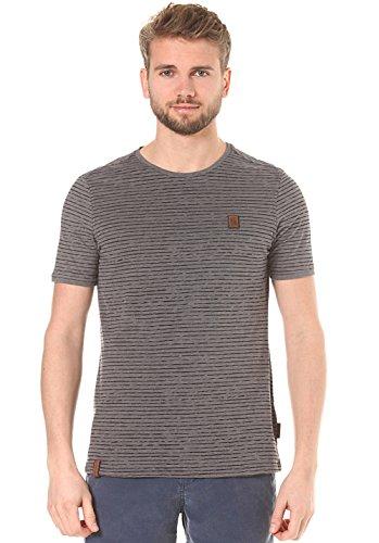 Herren T-Shirt Naketano Hosenpuper VIII T-Shirt