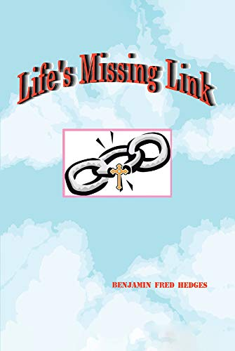 Hedge-link (Life's Missing Link (English Edition))