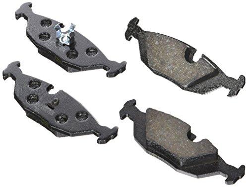 Preisvergleich Produktbild VAICO V20-8106 Bremsbelagsatz, Scheibenbremse