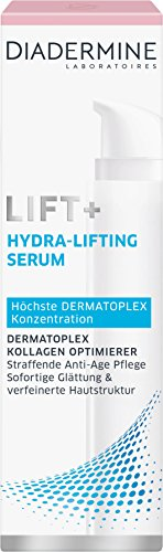 Diadermine Lift+ Spezial Hydra-Lifting Serum, 40 ml