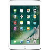 Apple iPad Mini 4 128GB Wi-Fi - Silber