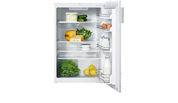 Amica Kühlschrank Dekorfähig : Miele k5222e einbau kühlschrank a kühlen: 153 l dekorfähig